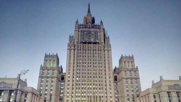 Москва готова к проведению встречи Байдена и Путина