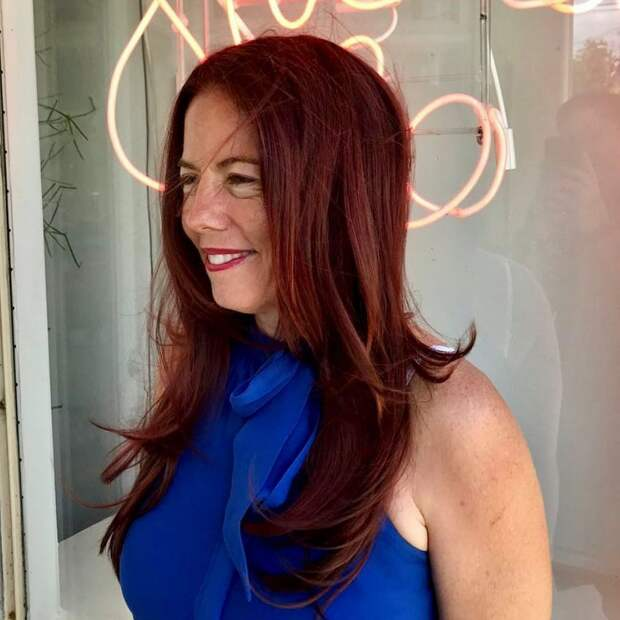 Стрижки для женщин после 50: топ-16 идей, которые сделают вас моложе на несколько лет