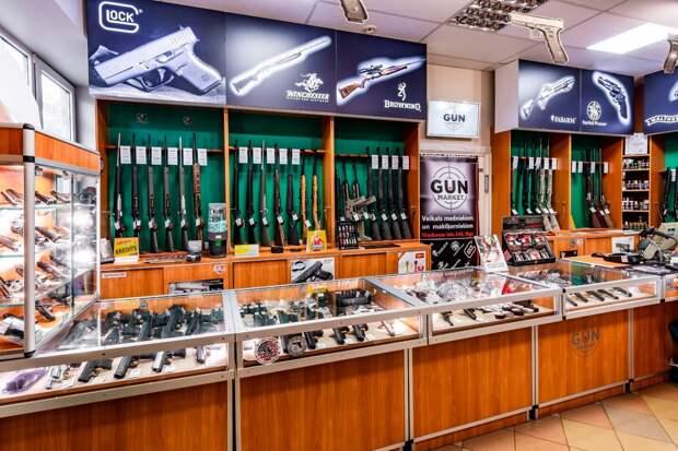 Народная винтовка для охотника. Опыт Латвии