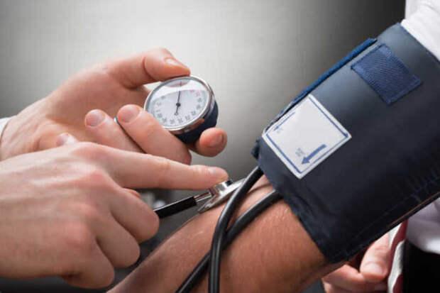 Периодическое голодание снижает артериальное давление
