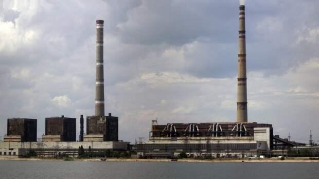 Эксперт Чоу назвал причины украинского энергокризиса