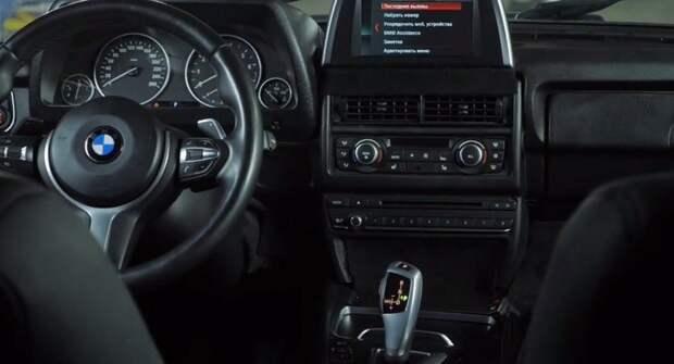 В Сети показали «Ниву» с агрегатами от BMW