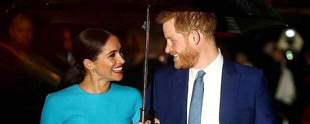 Меган Маркл и принц Гарри покажут первое фото дочери в особый день