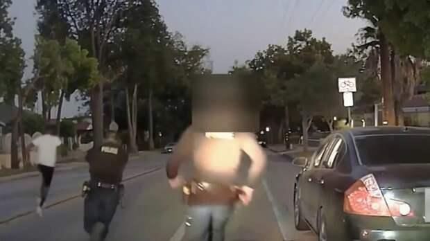 Дело убитого полицейскими афроамериканца Макклейна заинтересовало российский ФБР