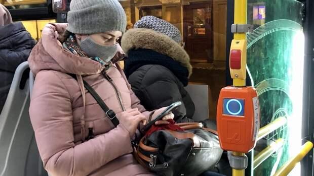 Власти Москвы оценили эффективность отмены турникетов в наземном транспорте