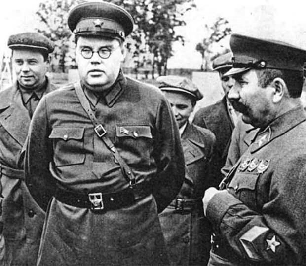 Человек, которому Сталин безгранично доверял