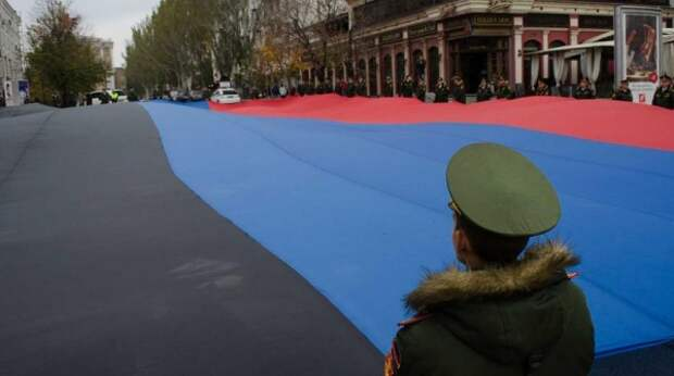Донбассу предсказали четыре варианта будущего