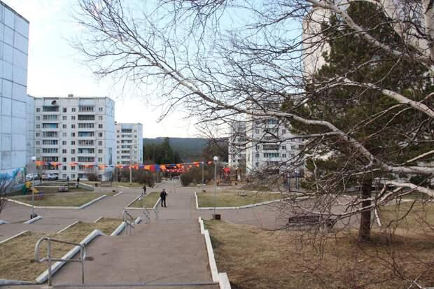 ФОК и детский сад построят в микрорайонах Лесной и Зеленый