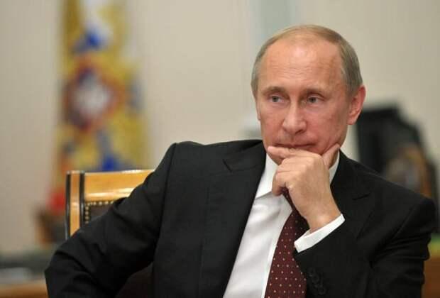"""""""Клиент созрел"""": Порошенко готов встретиться с Путиным лично, но при одном щепетильном условии"""