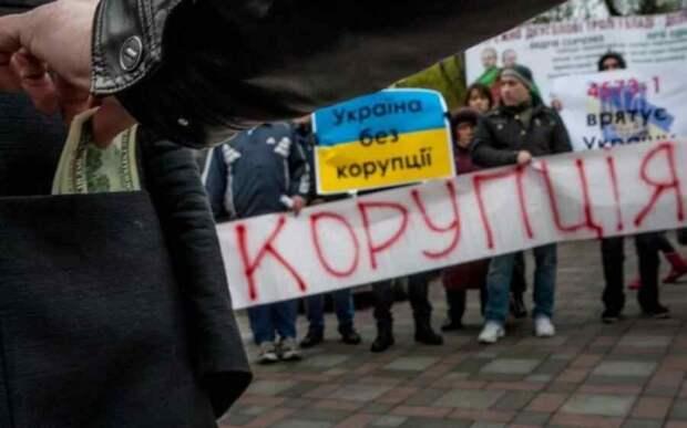 НАТО воспринимает Украину как страну, которая погрязла в коррупции – Климкин