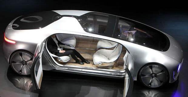 Швейцарские инженеры научили автомобили общаться, оставаясь независимыми