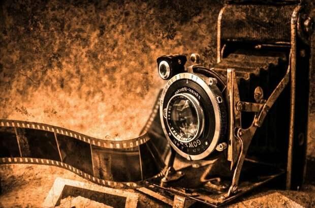 Старинное фотоателье появится в «Неве» на один день