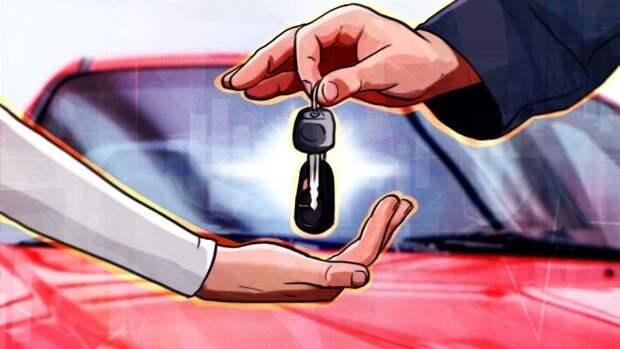 Средний размер выданных автокредитов в марте составил 1,052 млн рублей
