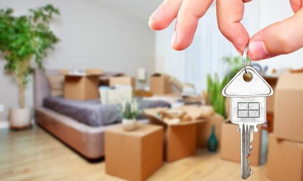 ФНС будет отслеживать собственников, сдающих квартиры в аренду