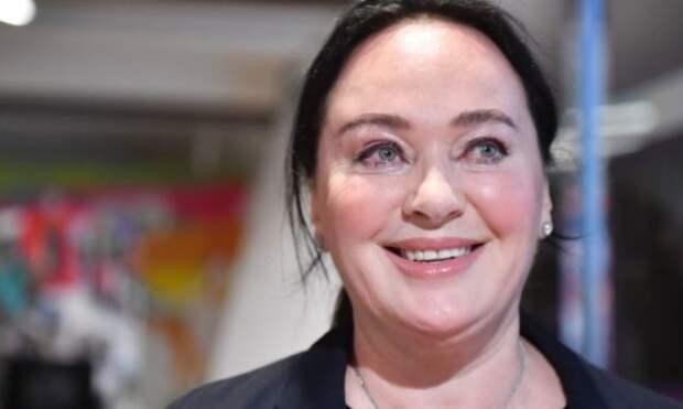 Лариса Гузеева призналась, что у нее есть еще одна дочь