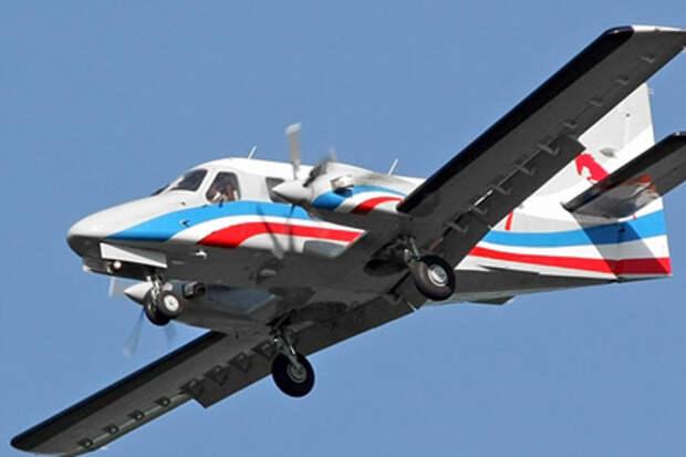 Самолет «Рысачок»