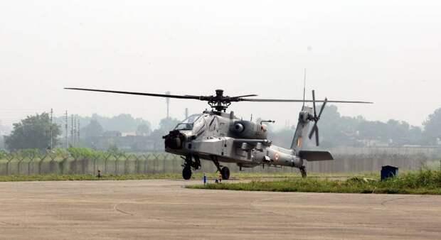 Арабский мир обеспечивает треть покупок на мировом рынке вооружений