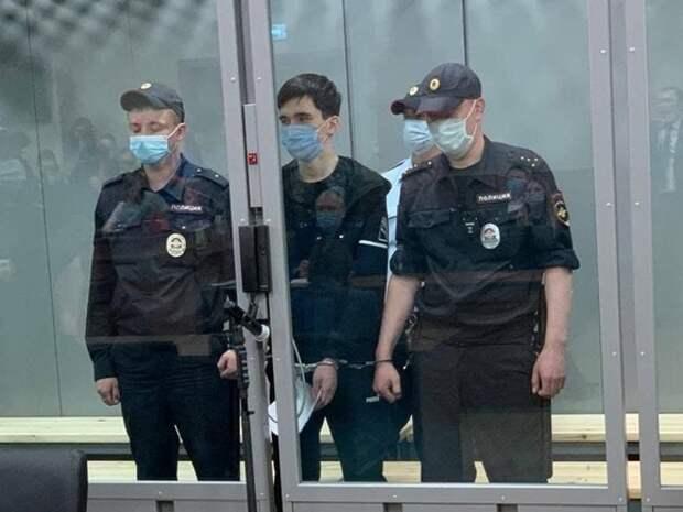 РИА «Новости»: Казанского стрелка поставили на учет как склонного к суициду