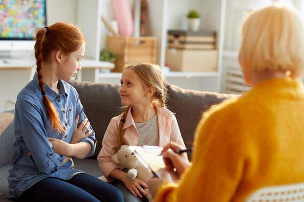 Детектив чувств, коробка доброты и ещё много способов, чтобы вырастить чутких детей