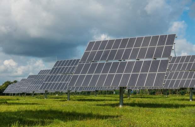 Кардинального изменения в источниках энергии в ближайшие 10 лет не произойдет