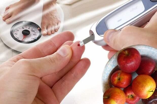 Домашнее лекарство от диабета