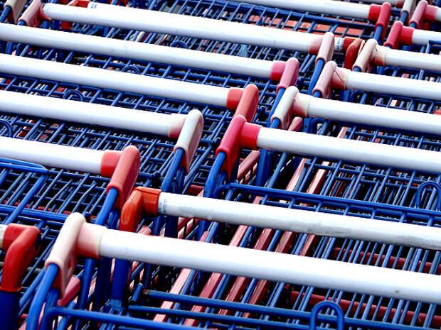Чистая прибыль «Ленты» значительно упала в I квартале