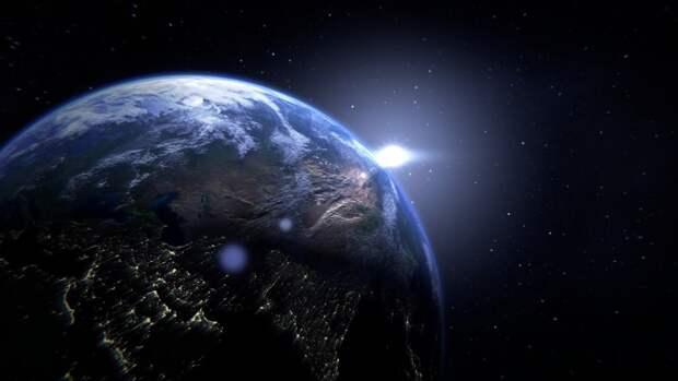 Одна из мощнейших магнитных бурь 2021 года началась на Земле
