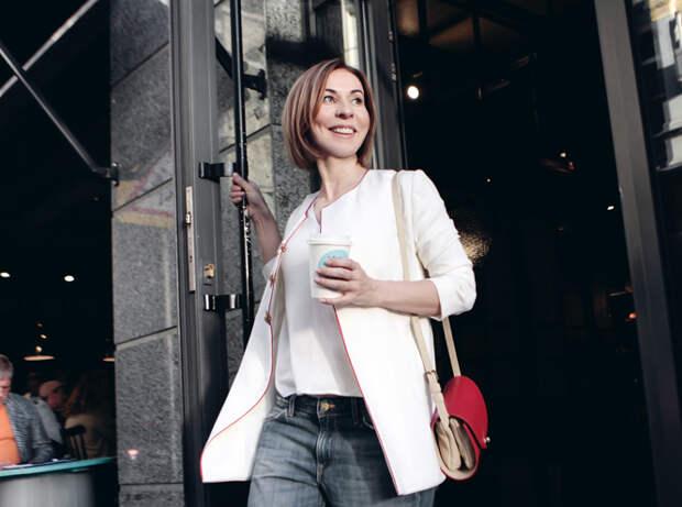 Стильные табу для миниатюрных женщин и как их обойти