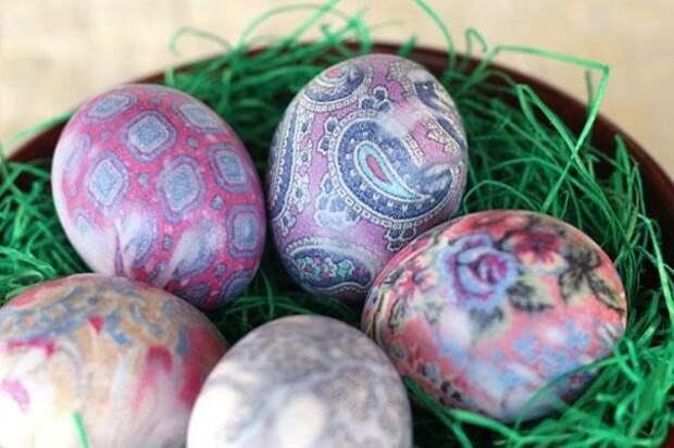 15 креативных идей оформления пасхальные яйца (10)