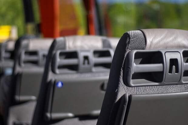 Маршрут автобуса № т40 в Москве станет длиннее с 31 июля