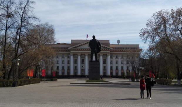 Итоги дня: режим ЧСвтюменских лесах, поезд Победы, здание за68млн рублей