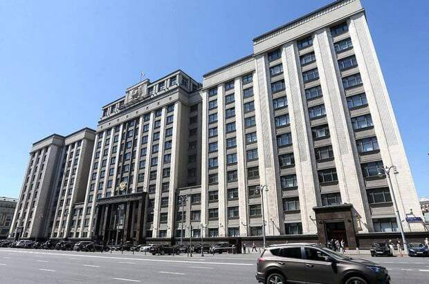 В Госдуму внесен законопроект о репатриации в РФ соотечественников
