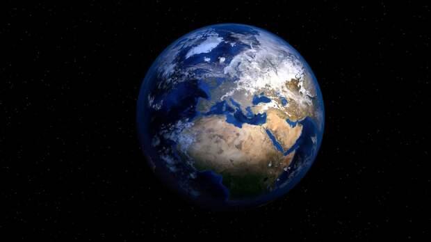 Вес созданных людьми вещей превысил биомассу Земли