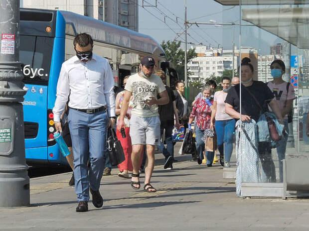 """""""Осторожно, город открывается"""": москвичи подумали, что коронавирус исчез"""