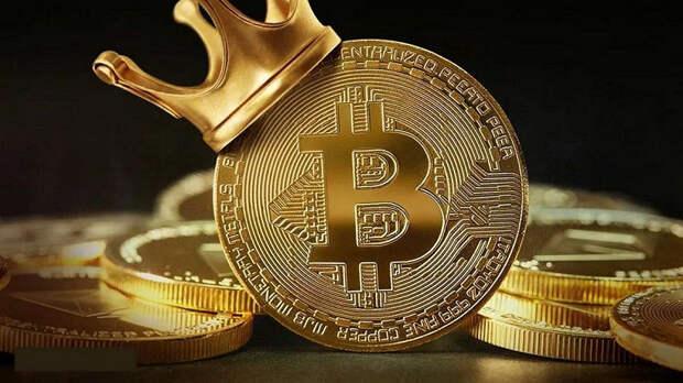 Bitcoin упал ниже психологически важной отметки 30 000 долларов