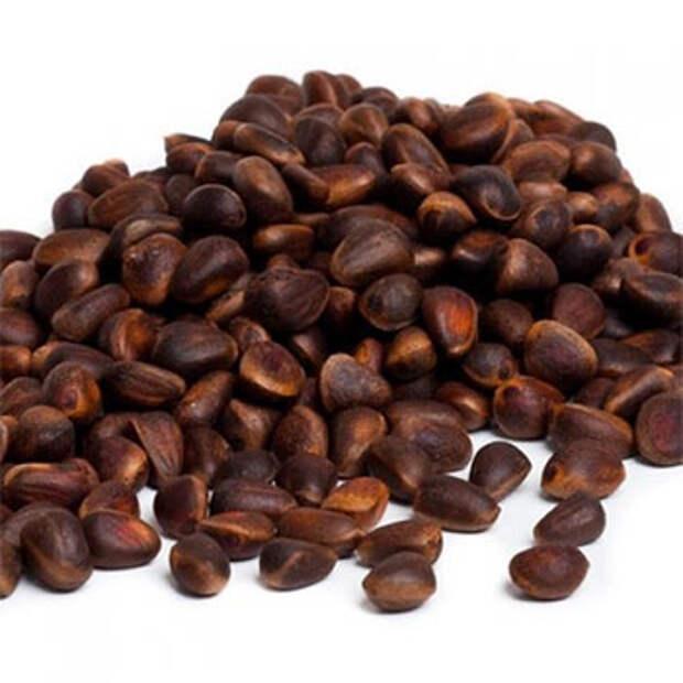 Лечебные свойства кедровых орешков