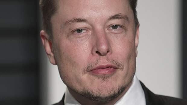 Илон Маск пообещал построить завод Tesla в России