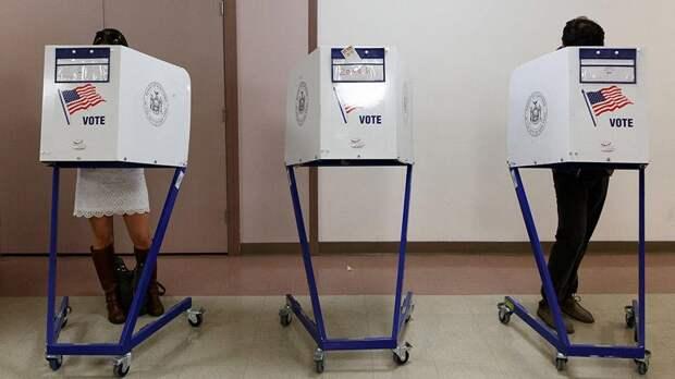 Кого американцы будут выбирать 3 ноября
