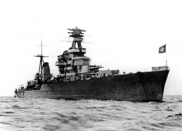 Проект «Большой флот»: что помешало Советскому Союзу стать «владычицей морской»