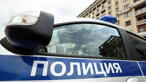 В Москве у сотрудницы банка украли украшения на 3 млн рублей