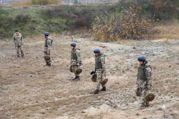 Главком ВСУ выдал свою версию гибели четырех украинских военных на Донбассе