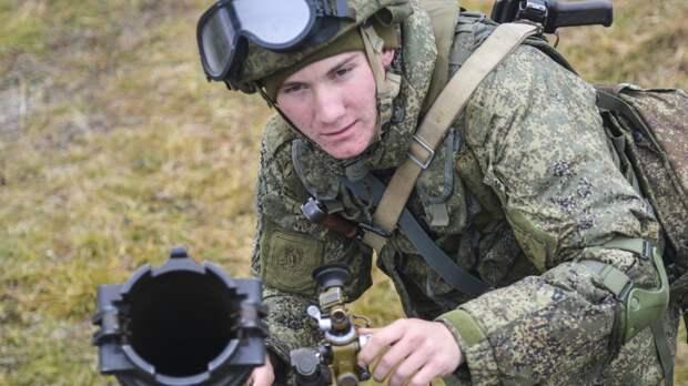 Военнослужащие ВС России начали подготовку к совместным учениям с армией Таджикистана