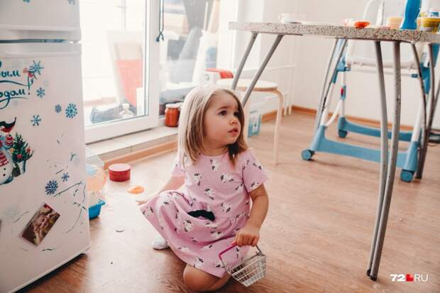 Редкий диагноз ребенка и тернистый путь матери к получению жизненно важного лекарства