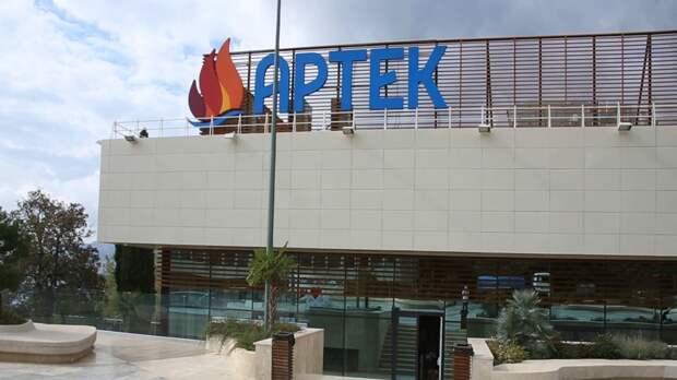 Путин предложил создать филиал «Артека» в Севастополе