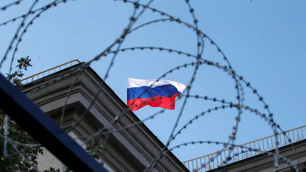 В Госдепе заявили об обсуждении с Россией ответных мер на санкции