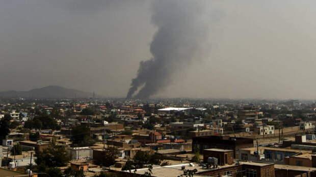 СМИ: 16 человек погибли при подрыве автобуса в Афганистане