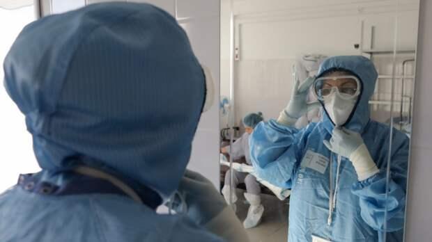 Представитель ВОЗ в РФ заявила о росте заболеваемости коронавирусом в мире