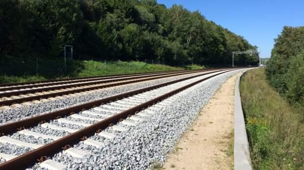 Смысл магистрали Rail Baltica оказался в ее строительстве и деньгах Евросоюза