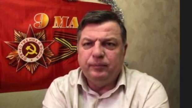 Экс-депутат Рады Журавко отреагировал назадержание консула Сосонюка вПетербурге