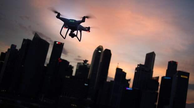 Штрафы и учет: как в США контролируют полеты любительских и профессиональных дронов